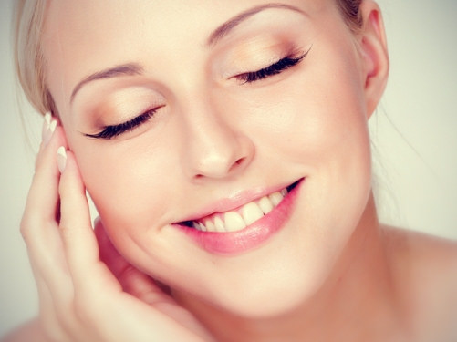 facial rejuvenation cosmetic acupuncture skin